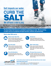 Curb the Salt poster